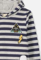 Cotton On - Kids liam hoodie