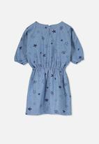 Cotton On - Kids Maisie long sleeve dress