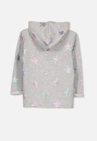 Cotton On - Kids Scarlett in sleeve longer line