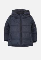 Cotton On - Kids Peyton puffer jacket