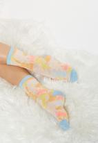 Cotton On - We go together socks