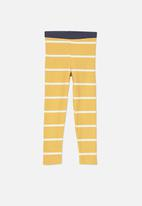 Cotton On - Kids winter huggies leggings