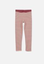 Cotton On - Kids winter huggies tights