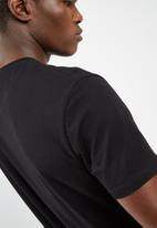 basicthread - Basic crew neck tee 2 pack