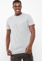 basicthread - Basic crew neck tee 2 pack