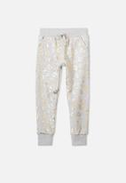 Cotton On - Kids Kikii trackpants