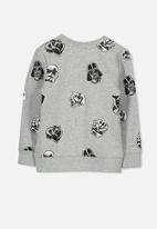 Cotton On - Kids licence crew top