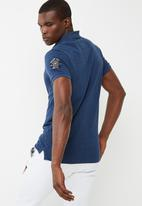 Superdry. - Classic superstate polo