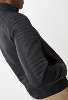 PRODUKT - Hardcore biker jacket