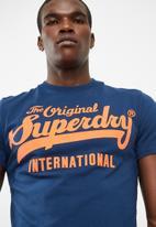 Superdry. - 100 Club tee