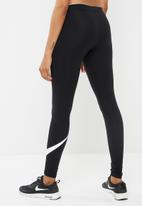 Nike - Club Logo2 leggings