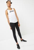 Nike - Breathe elastika tank top