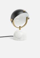 Sixth Floor - Rory table lamp