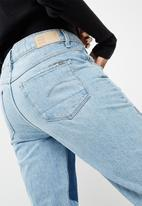 G-Star RAW - 3301 mid boyfriend