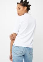 G-Star RAW - RC slim polo top
