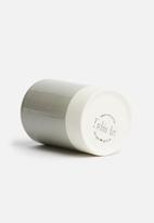 Urchin Art - Pastel pop mug