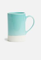 Urchin Art - Pastel pop mug
