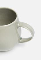 Urchin Art - Bubble mug set of 4