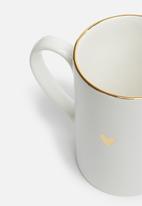 Urchin Art - Glow mug set of 2