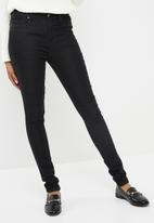 dailyfriday - High waisted super stretch jeggings