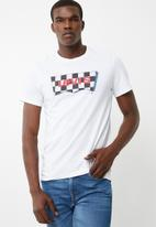 Levi's® - Housemark graphic tee