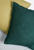 Hertex Fabrics - Sumo reversible cushion cover