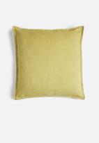 Hertex Fabrics - Sumo reversible cushion cover