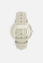 dailyfriday - Lauren leather watch