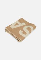Missguided - Casabas slogan scarf
