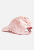 Missguided - Lace up cap