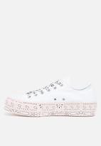 Converse - Chuck taylor All Star Lo X Miley Cyrus