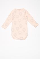 name it - Gima babygrow