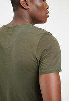S.P.C.C. - Max t-shirt