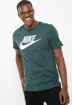 Nike - Nsw icon futura tee