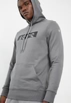 Asics - Essential GPX hoodie