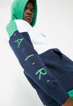 Nike - Nsw fz air hoodie