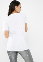 Missguided - Je t'aime graphic t-shirt