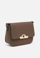 New Look - Saddle bag