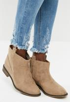 ONLY - Bobby tupe bootie