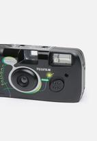 Fujifilm - Fujifilm Quicksnap disposable camera