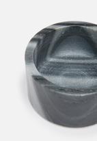 Sixth Floor - Marble pepper jar