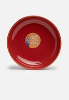 Jamie Oliver - Terracotta bowl large