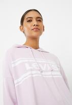 Levi's® - Graphic track hoodie