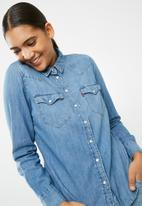 Levi's® - Tailored classic western shirt
