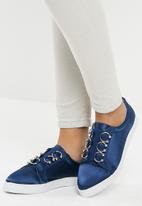 dailyfriday - Slip on sneaker - navy