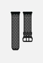 Fitbit - Fitbit ionic S band