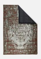 Sixth Floor - Duke jacquard rug