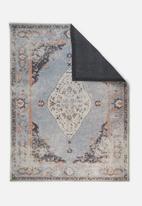 Sixth Floor - Quinn jacquard rug
