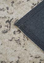 Sixth Floor - Sahara jacquard rug