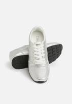 ONLY - Silli metallic sneaker